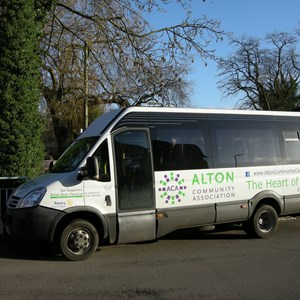 Alton Community Centre About Us