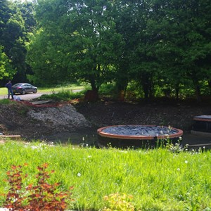 Medstead Pond Restoration