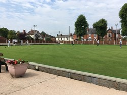Stourport Bowling Green Club Fun in the Sun