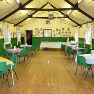 High Halstow Parish Council The King's Kitchen