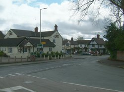 Coopers Arms & The Square