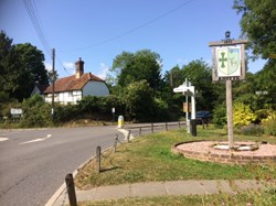 Ansty and Staplefield Parish Council Home