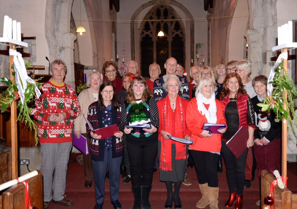 High Halstow Community Choir