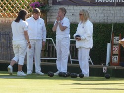 Worcester Bowls Club About Us
