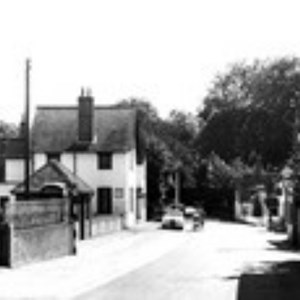 WestMmeon Village Centre 1965