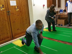Ilfracombe Bowling Club SOCIAL EVENTS