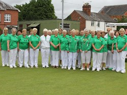 Glamorgan Ladies