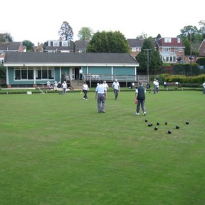 Chandos Park Bowls Club Gallery
