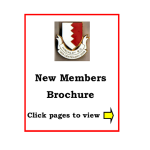 Hinckley Bowling Club New-Members