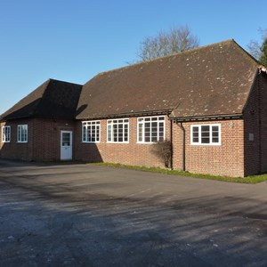 Andover Road Village Hall
