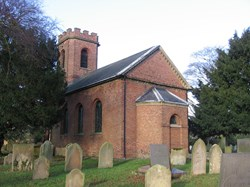 Fiskerton cum Morton Churches and Chapels