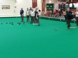 Beccles Indoor Bowls Club About Us