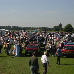 Harby Parish Council Car Boot Sales