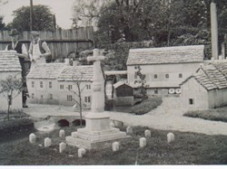 Model Village Construction