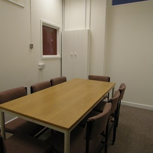 Room 10, Alton Community Centre