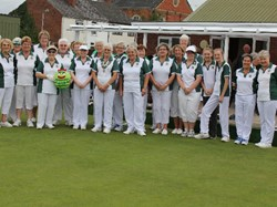 Worcestershire Ladies