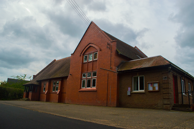 Moreton Say Parish Council The Clive Hall
