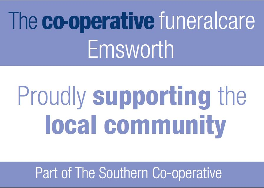 Emsworth Bowling Club Co-operative Funeral Services