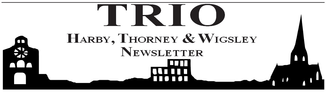Harby Parish Council Trio Newsletter
