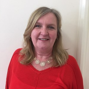 Alison Hooker - Clerk to Marden Parish Council