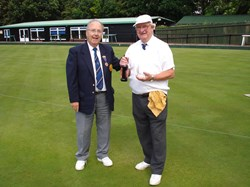 Much Hadham Bowling Club About Us