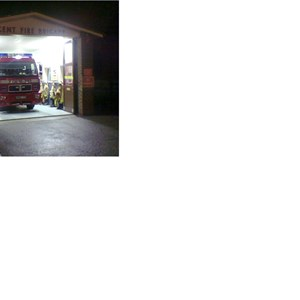 Cliffe Fire Station (Present Day)