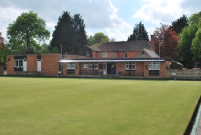 Purton Bowls Club About Us