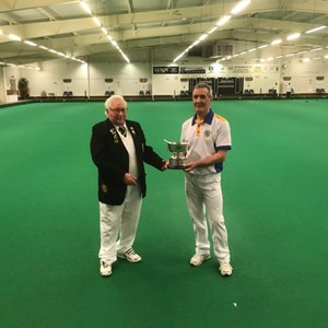 Devon County Indoor Bowls Association Photos 2017-2018