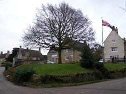 About Us, Gretton Parish Council