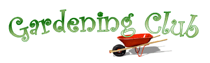West Meon Parish Council Gardening Club