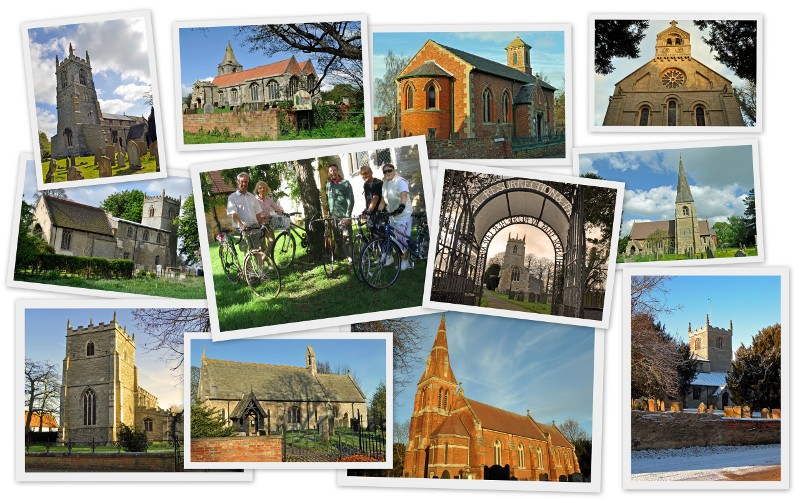Our Churches, East Trent Churches