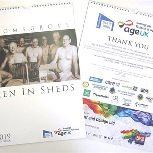 "Frome Men's Shed ""Shed Happens"" - 18th October 2018"