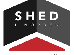Frome Men's Shed SWEDEN - Visit by SVT TV - April 2018