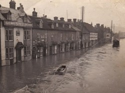 Bewdley Town Council History
