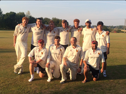 High Halstow Parish Council Cricket Club