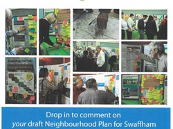 Swaffham Town Council July 18 Public Consultation.