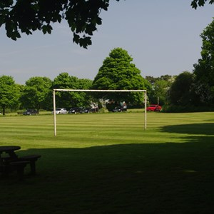 Medstead Village Green & Football Pitch