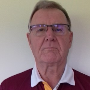 Club Vice-Captain: Jim Fitzgerald