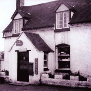 The Old Post Office, Little Wenlock Parish Council