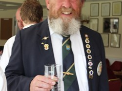 Most Impressive Beard in the County of Worcestershire