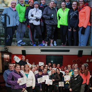 Littleborough Boxing & Fitness Club Couch 2 5K