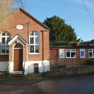 Oakley Methodist Chapel