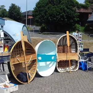 "Frome Men's Shed ""Shed Happens"" 28th June 2018"