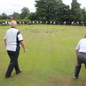 Wonersh Bowling Club Open Day Pictures 2016