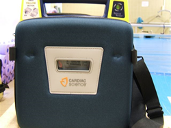 Cardiac Science G3 Plus Defibrillator