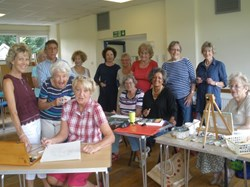 Overton Art Group