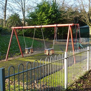 Lightsfield Play Area