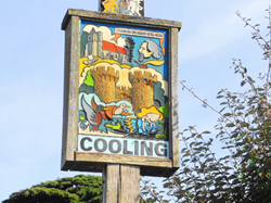 Cooling Parish Council Home