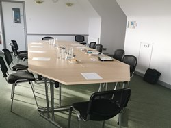 Hamble Parish Council Book a Meeting Space
