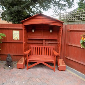 Waterlooville Men's Shed Some of our Projects